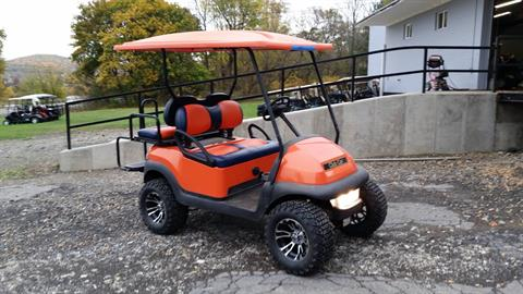 2012 Club Car Precedent in Binghamton, New York