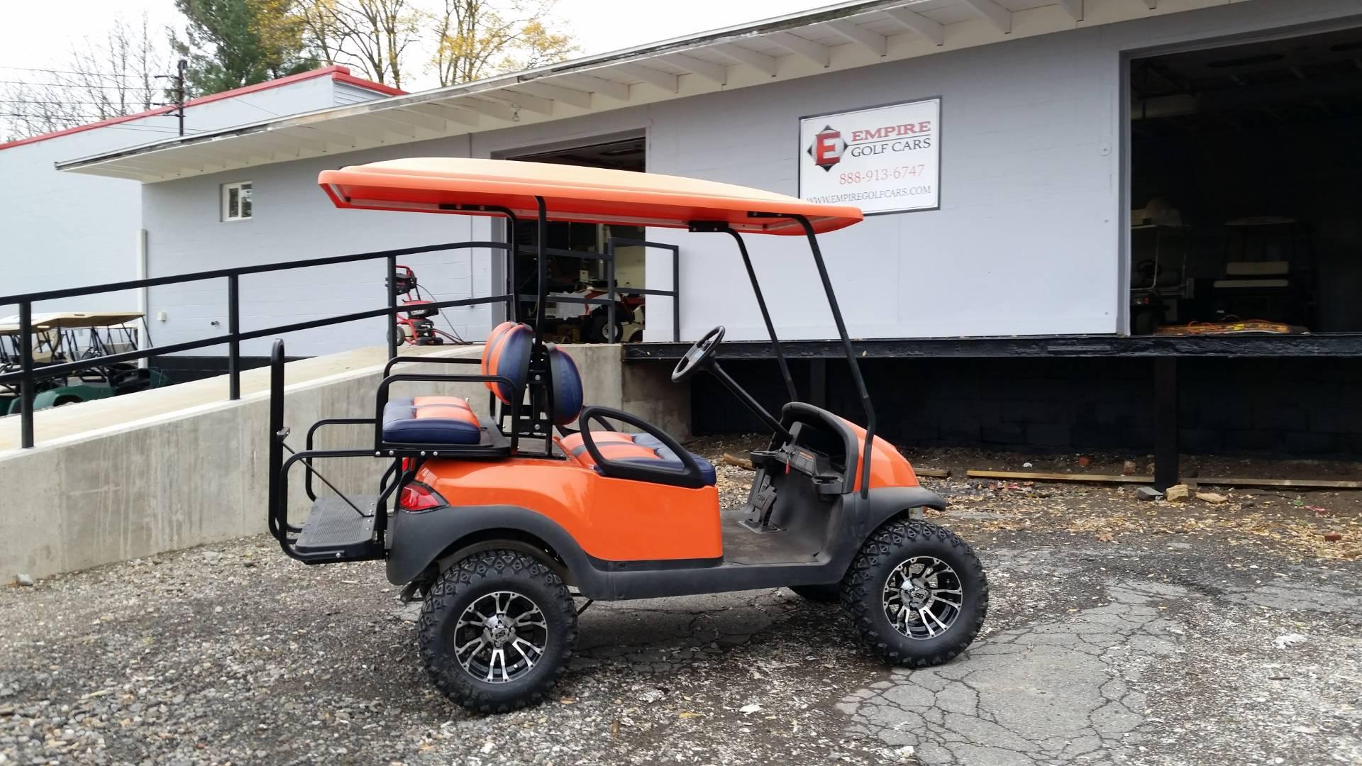 Used 2012 Club Car Precedent Golf Carts In Binghamton, NY