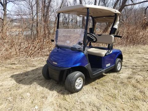 2017 E-Z-Go Golf RXV Gas in Binghamton, New York