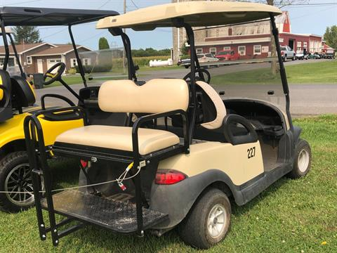 2010 Club Car Precedent in Binghamton, New York - Photo 4