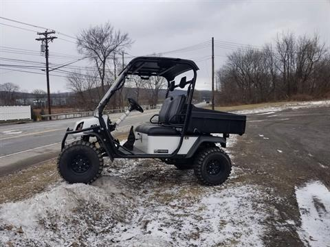 2017 Cushman Hauler 4X4 Gas in Binghamton, New York - Photo 7