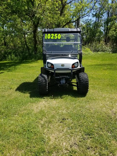 2017 Cushman Hauler 4X4 Gas in Binghamton, New York - Photo 2