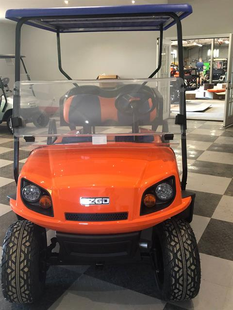 2015 E-Z-GO TXT  Electric in Binghamton, New York - Photo 2