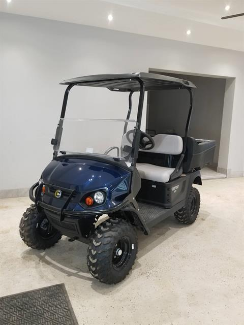 2019 Cushman Hauler 800X Gas EFI in Binghamton, New York - Photo 1