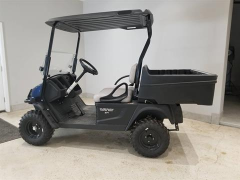 2019 Cushman Hauler 800X Gas EFI in Binghamton, New York - Photo 2