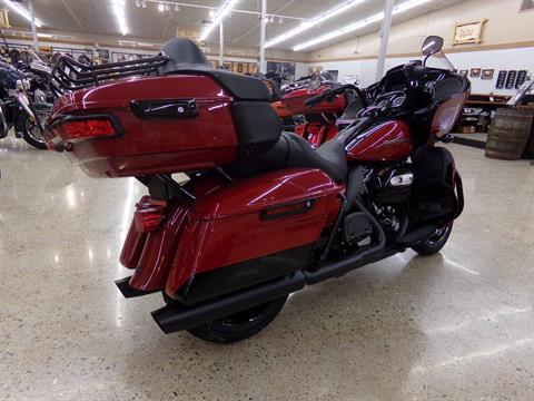 2020 Harley-Davidson Road Glide® Limited in Green River, Wyoming - Photo 9