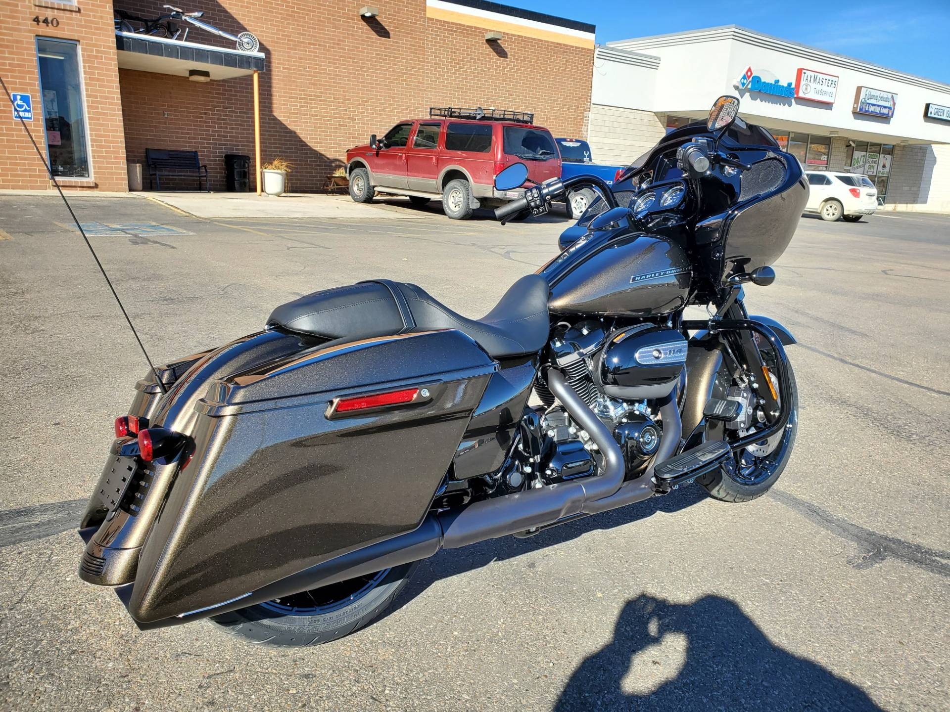 2020 Harley-Davidson Road Glide® Special in Green River, Wyoming - Photo 7