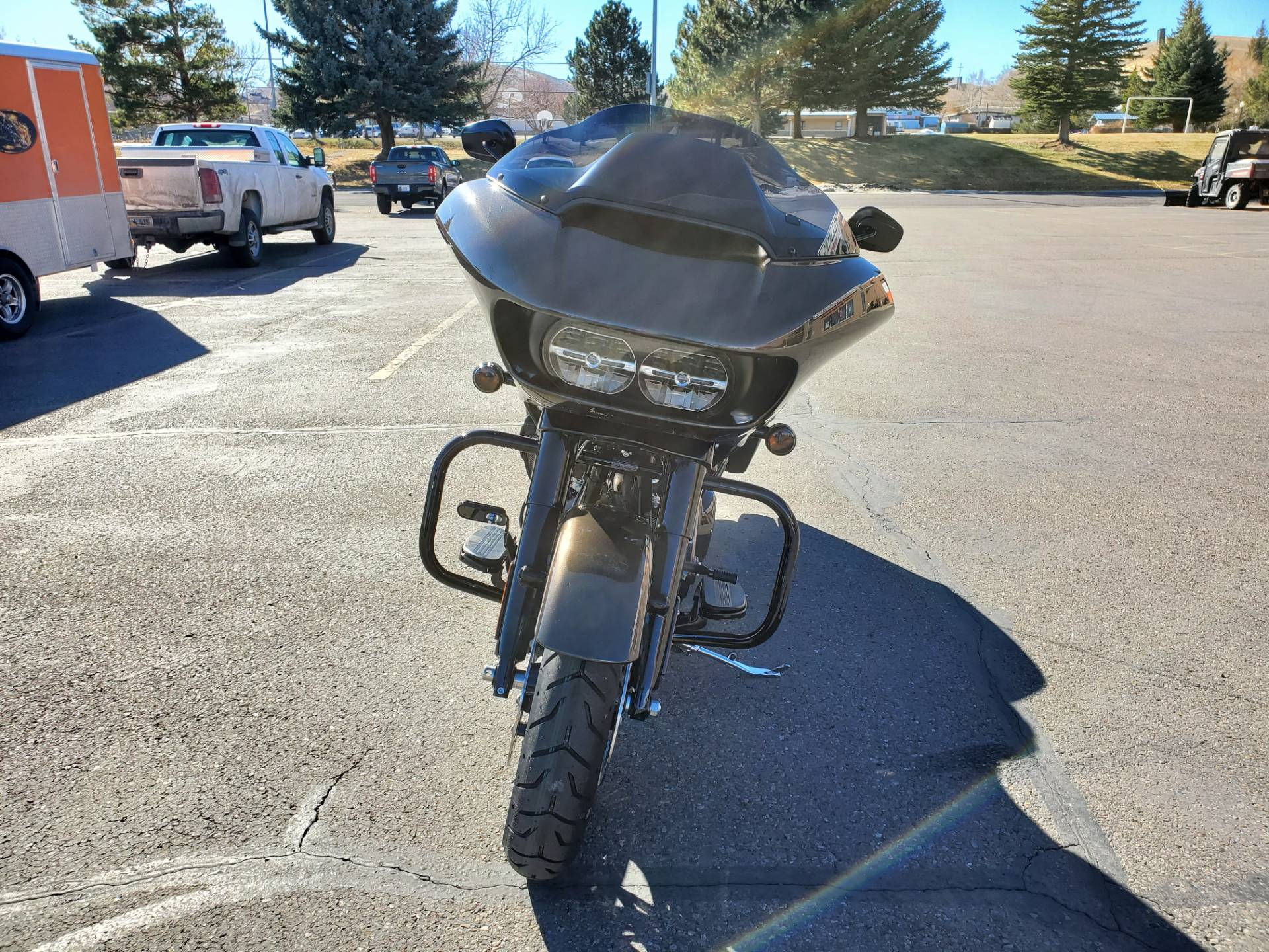 2020 Harley-Davidson Road Glide® Special in Green River, Wyoming - Photo 13