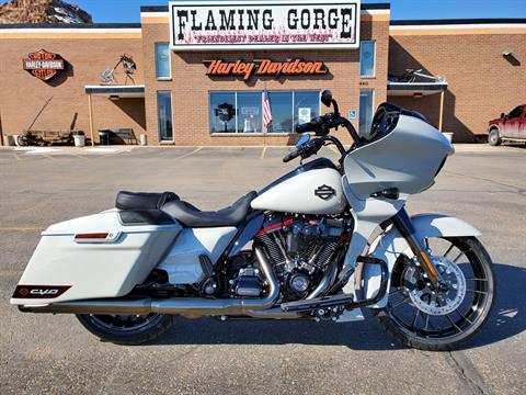 2020 Harley-Davidson CVO™ Road Glide® in Green River, Wyoming - Photo 1