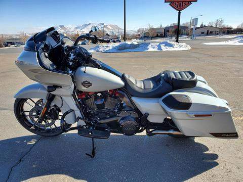 2020 Harley-Davidson CVO™ Road Glide® in Green River, Wyoming - Photo 5