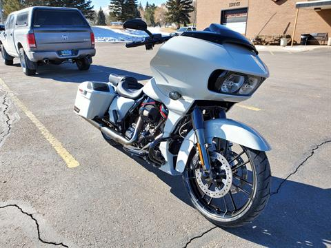 2020 Harley-Davidson CVO™ Road Glide® in Green River, Wyoming - Photo 8