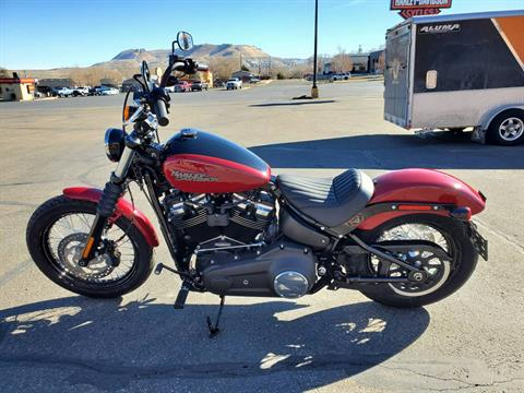2020 Harley-Davidson Street Bob® in Green River, Wyoming - Photo 5