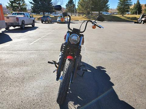 2020 Harley-Davidson Street Bob® in Green River, Wyoming - Photo 7