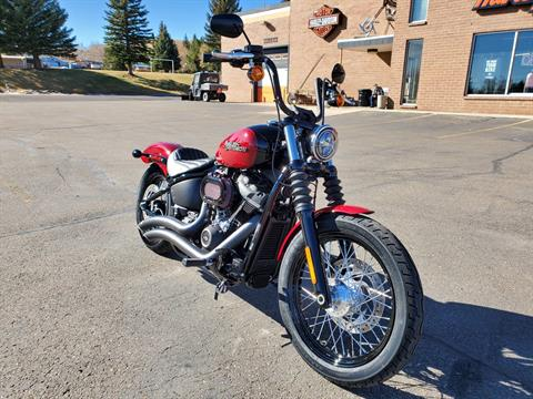 2020 Harley-Davidson Street Bob® in Green River, Wyoming - Photo 8