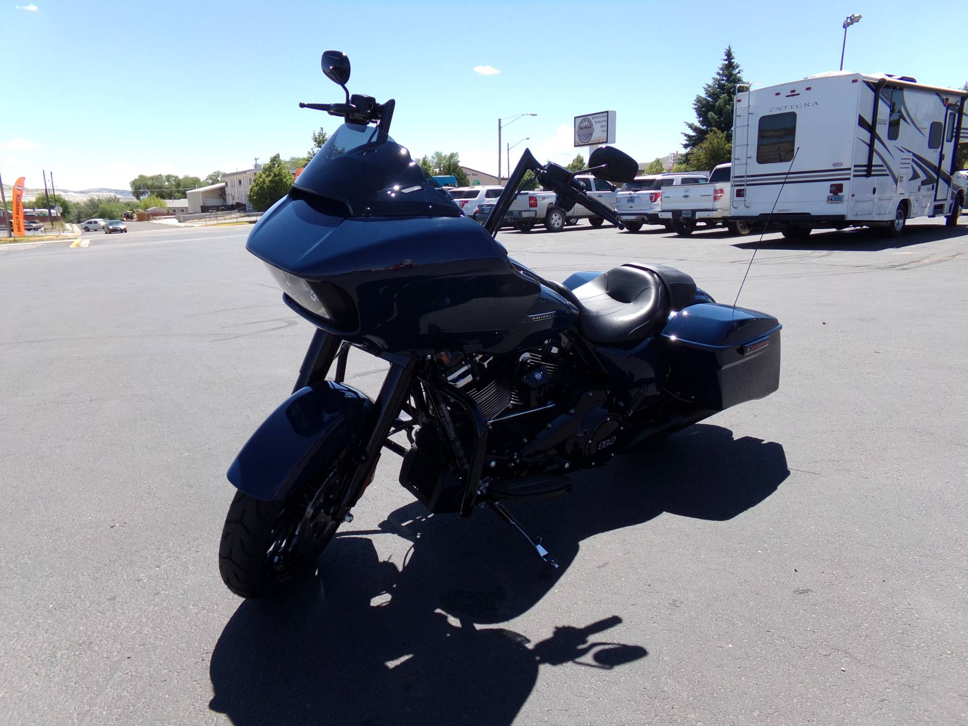2019 Harley-Davidson Road Glide® Special in Green River, Wyoming - Photo 6