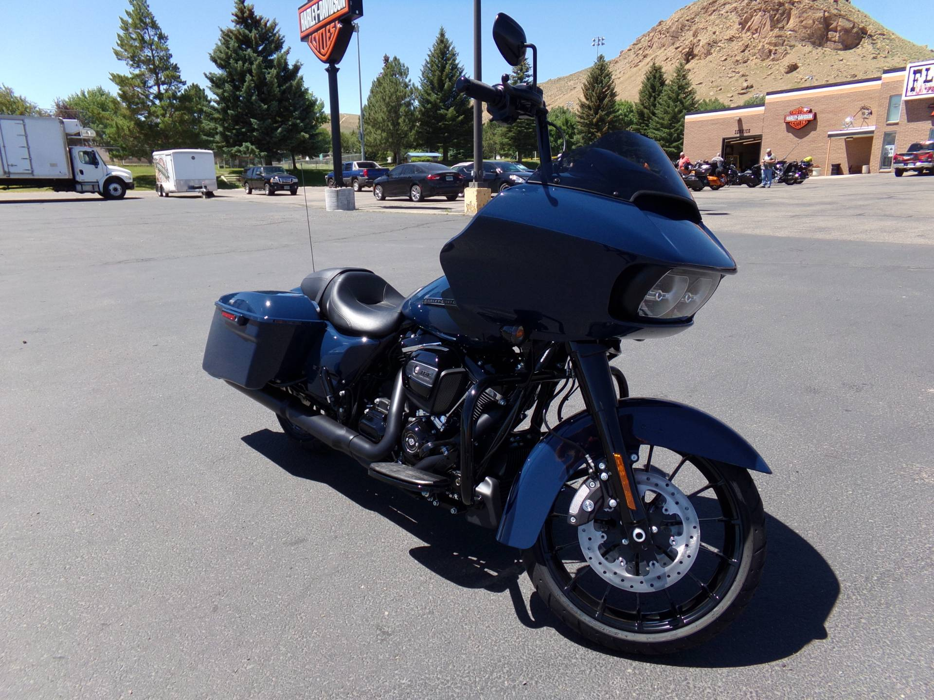 2019 Harley-Davidson Road Glide® Special in Green River, Wyoming - Photo 8