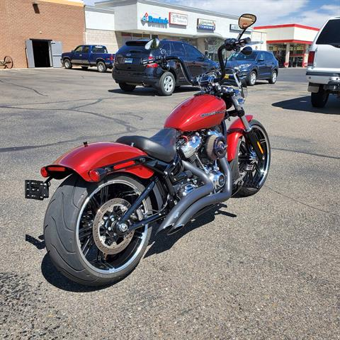 2019 Harley-Davidson Breakout® 114 in Green River, Wyoming - Photo 2