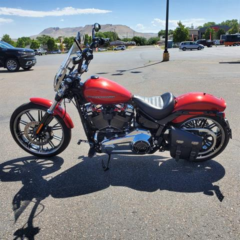 2019 Harley-Davidson Breakout® 114 in Green River, Wyoming - Photo 5