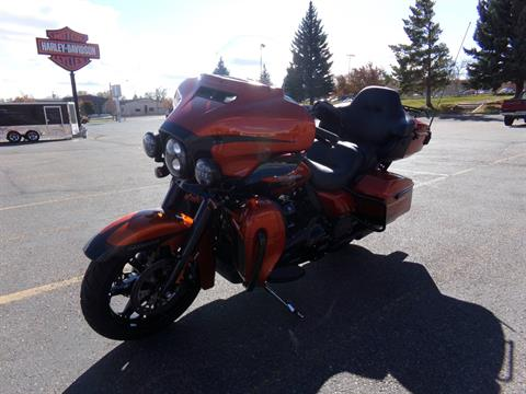 2020 Harley-Davidson Ultra Limited in Green River, Wyoming - Photo 7