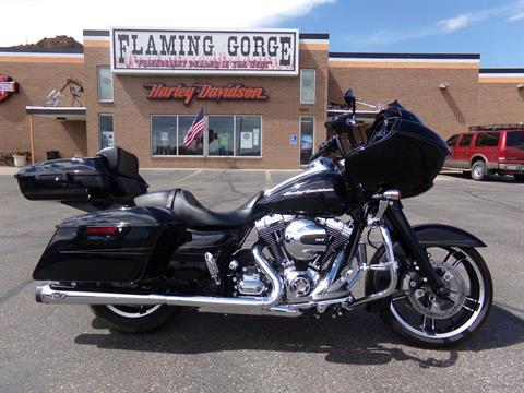 2016 Harley-Davidson Road Glide® Special in Green River, Wyoming - Photo 1