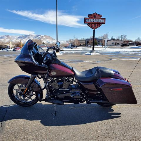 2021 Harley-Davidson Road Glide® Special in Green River, Wyoming - Photo 5
