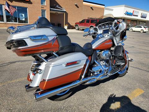 2014 Harley-Davidson CVO™ Limited in Green River, Wyoming - Photo 3
