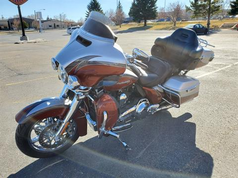 2014 Harley-Davidson CVO™ Limited in Green River, Wyoming - Photo 7