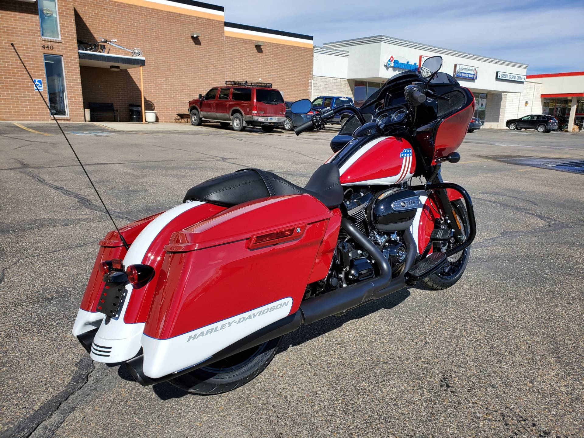 2020 Harley-Davidson Road Glide® Special in Green River, Wyoming - Photo 2
