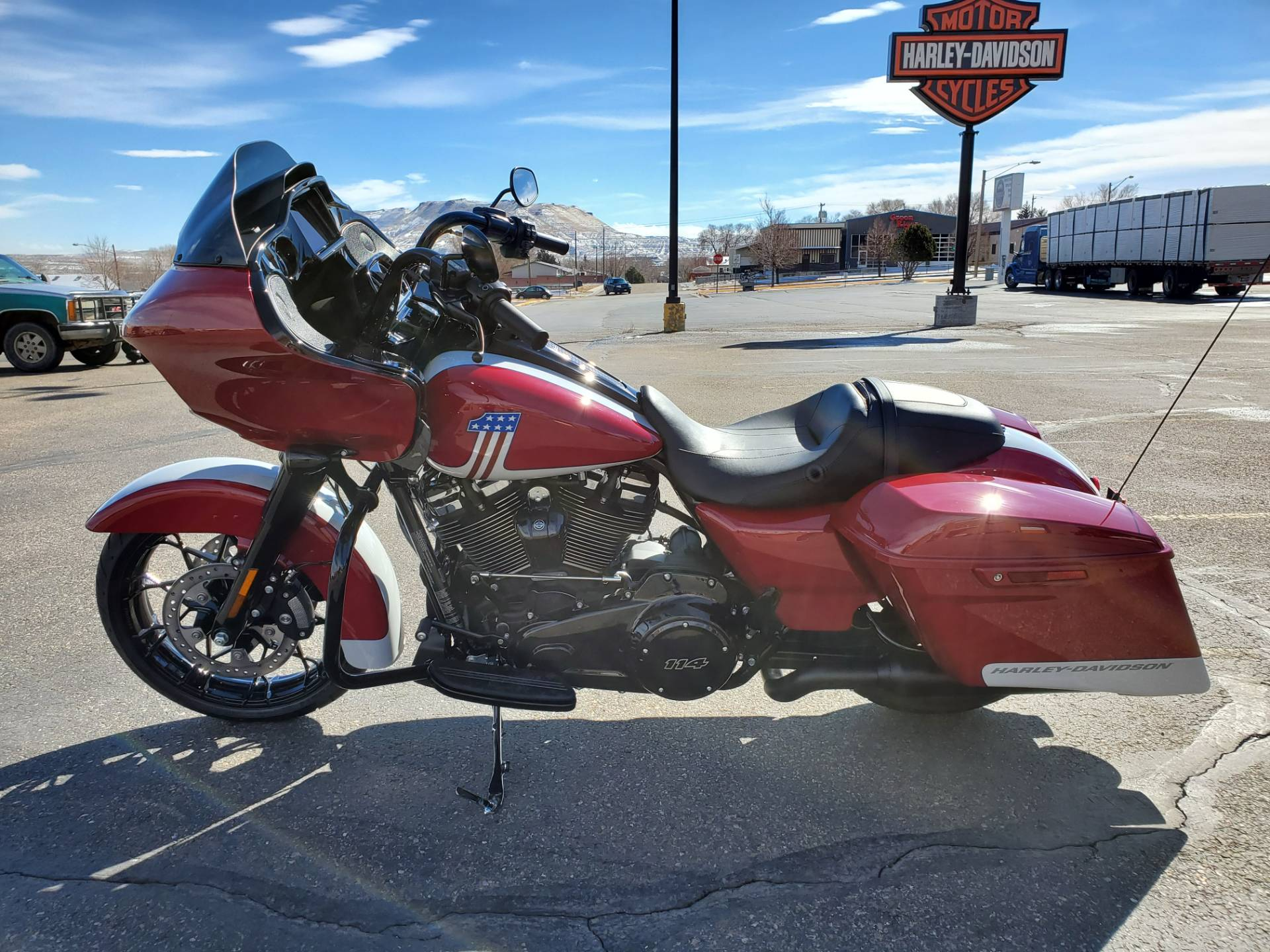 2020 Harley-Davidson Road Glide® Special in Green River, Wyoming - Photo 5