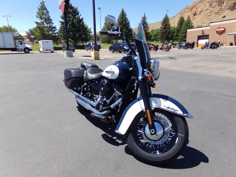 2019 Harley-Davidson Heritage Classic 107 in Green River, Wyoming - Photo 8