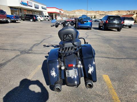 2017 Harley-Davidson Road King® Special in Green River, Wyoming - Photo 3