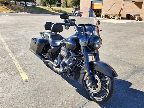 2017 Harley-Davidson Road King® Special in Green River, Wyoming - Photo 8