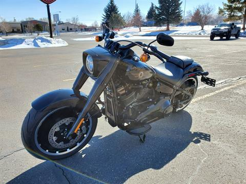 2020 Harley-Davidson Fat Boy® 114 30th Anniversary Limited Edition in Green River, Wyoming - Photo 6