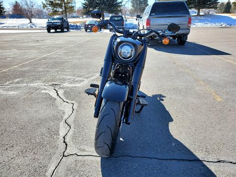 2020 Harley-Davidson Fat Boy® 114 30th Anniversary Limited Edition in Green River, Wyoming - Photo 7