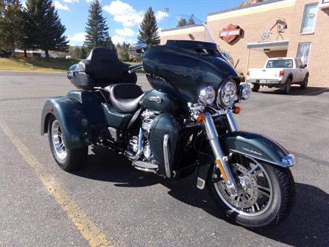 2020 Harley-Davidson Tri Glide® Ultra in Green River, Wyoming - Photo 10