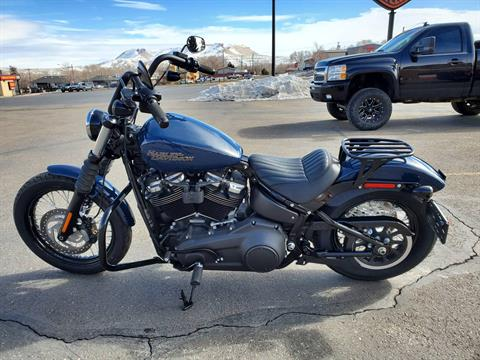 2019 Harley-Davidson Street Bob® in Green River, Wyoming - Photo 5