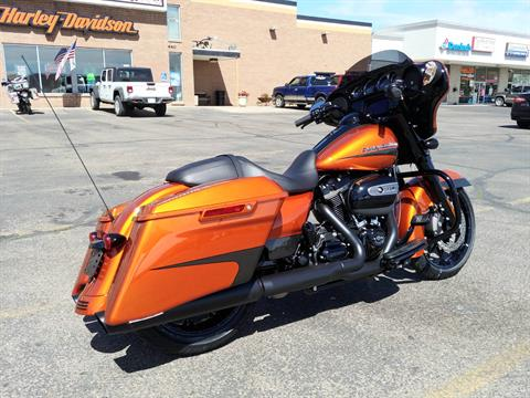 2020 Harley-Davidson Street Glide® Special in Green River, Wyoming - Photo 2