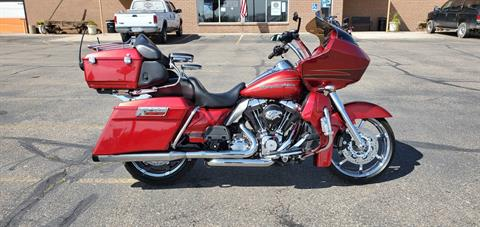 2013 Harley-Davidson Road Glide® Ultra in Green River, Wyoming - Photo 1