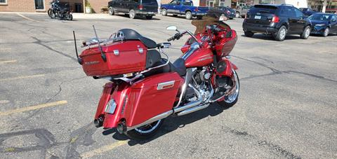 2013 Harley-Davidson Road Glide® Ultra in Green River, Wyoming - Photo 2