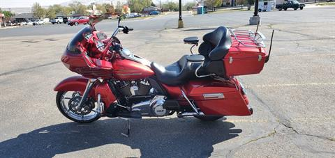 2013 Harley-Davidson Road Glide® Ultra in Green River, Wyoming - Photo 5