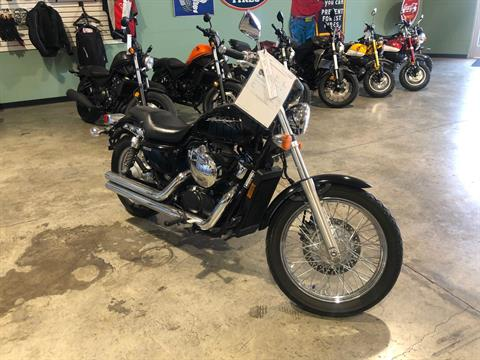 2013 Honda Shadow® RS in Albuquerque, New Mexico - Photo 2