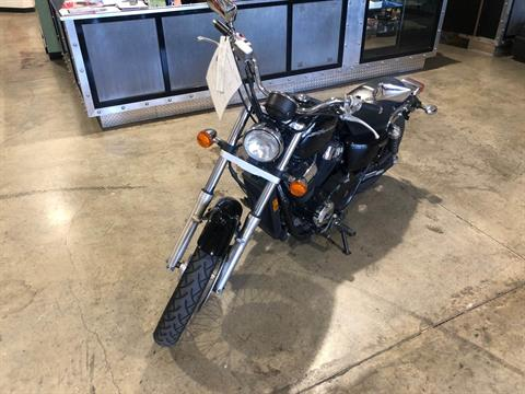 2013 Honda Shadow® RS in Albuquerque, New Mexico - Photo 6
