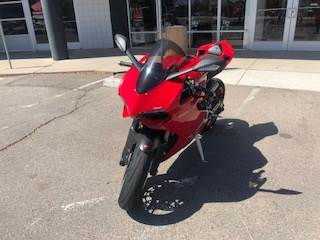 2014 Ducati Superbike 899 Panigale in Albuquerque, New Mexico