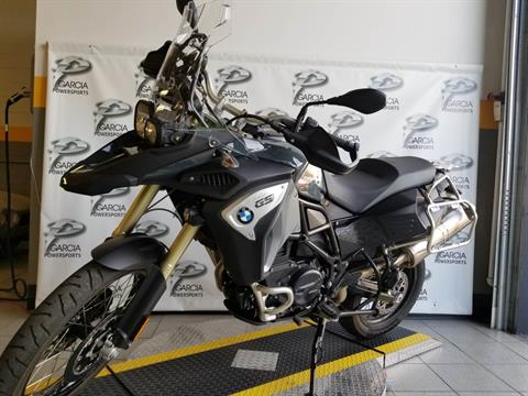 2017 BMW F 800 GS Adventure in Albuquerque, New Mexico