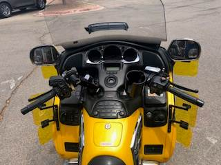 2005 Honda Gold Wing® in Albuquerque, New Mexico