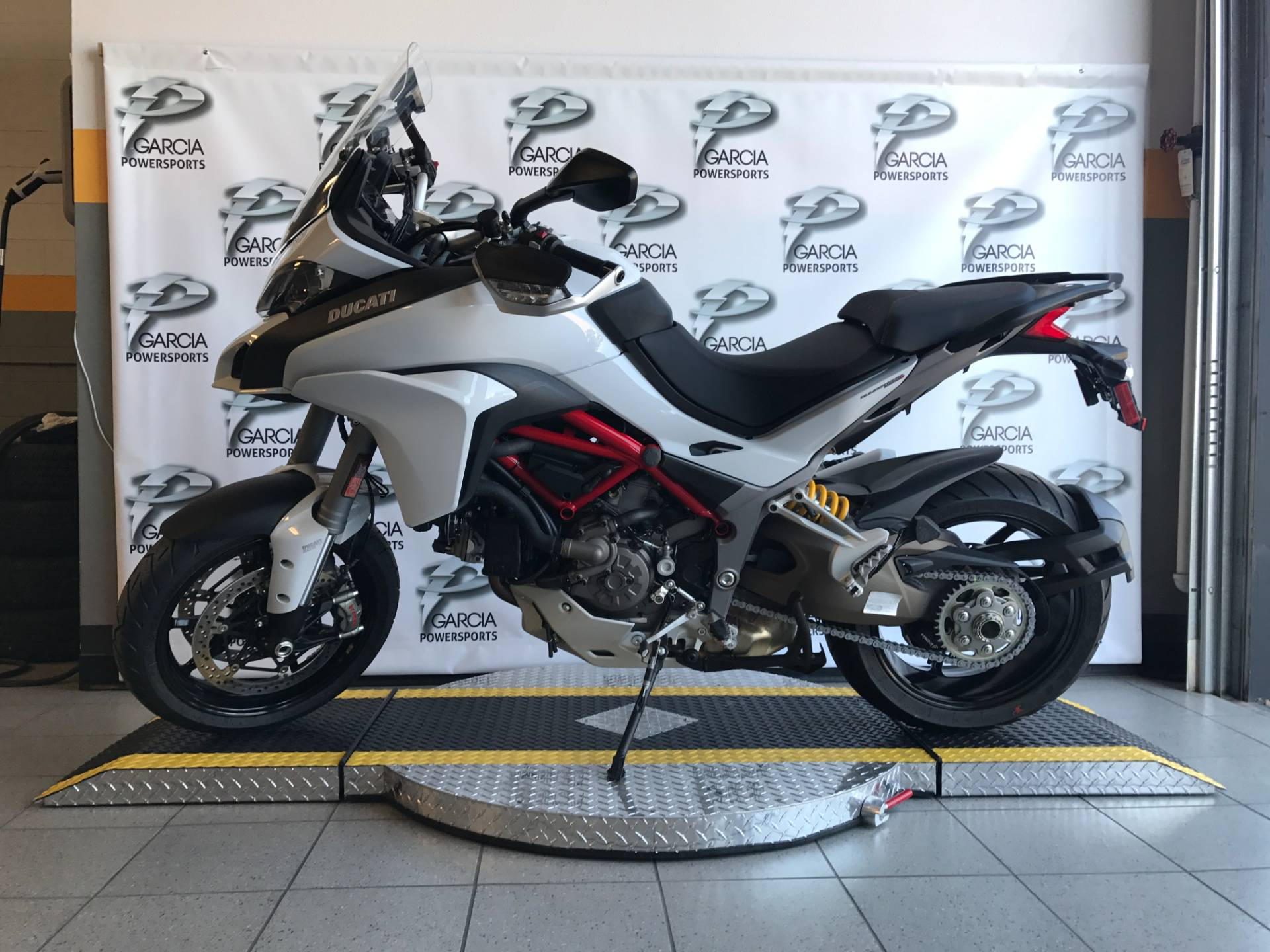 new 2016 ducati multistrada 1200 s motorcycles in albuquerque, nm