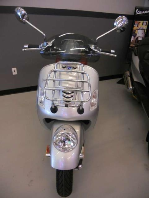 2016 Vespa GTS 300 i.e. Super Sport SE ABS in Albuquerque, New Mexico