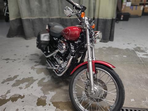 2006 Harley-Davidson Sportster® 1200 Custom in Faribault, Minnesota - Photo 3