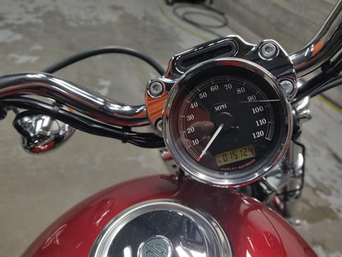2006 Harley-Davidson Sportster® 1200 Custom in Faribault, Minnesota - Photo 6