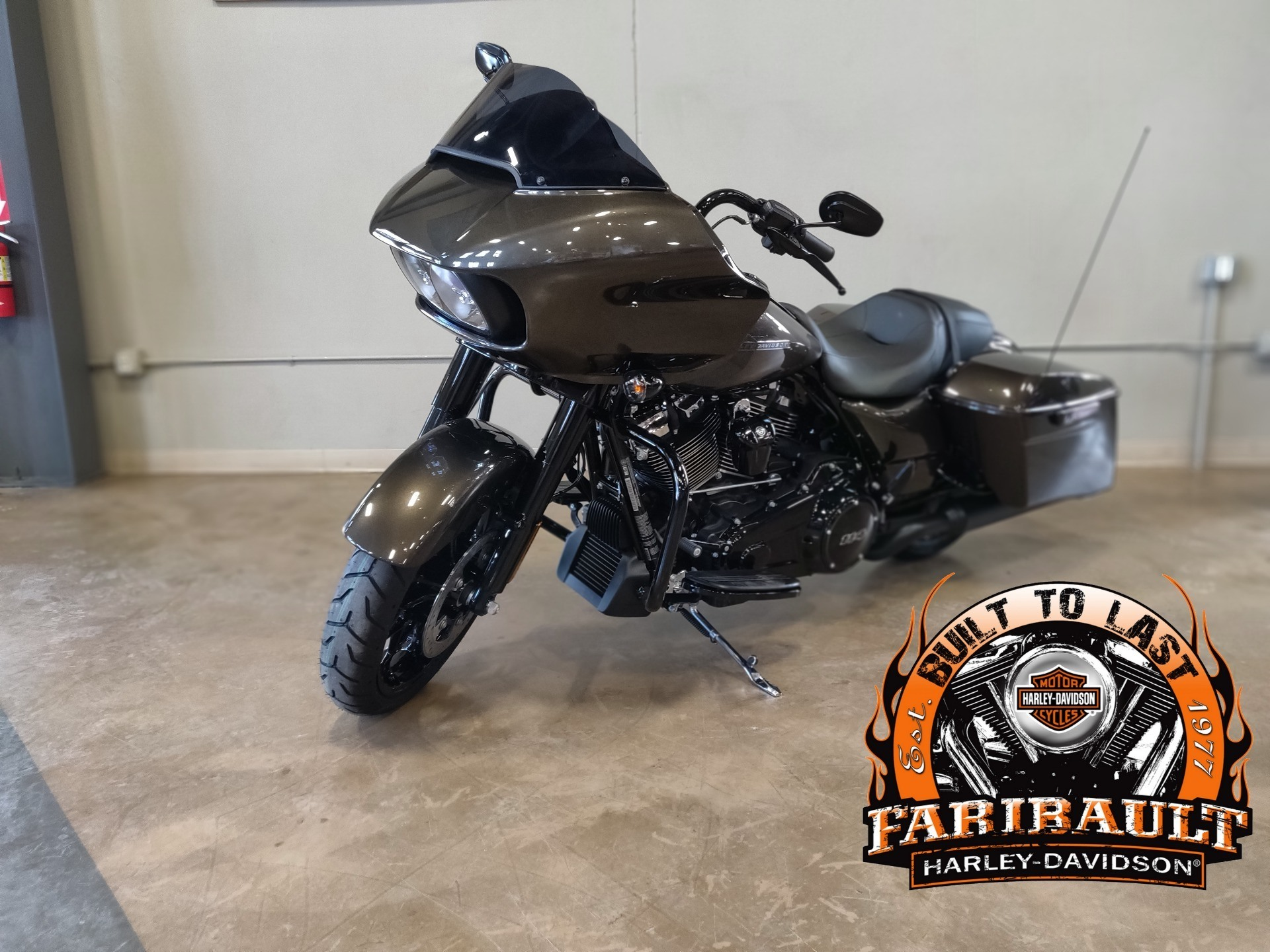 2020 Harley-Davidson Road Glide® Special in Faribault, Minnesota - Photo 3
